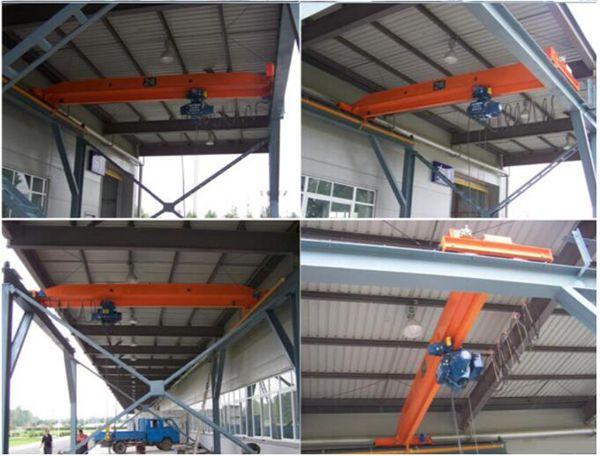 2 ton overhead crane buy