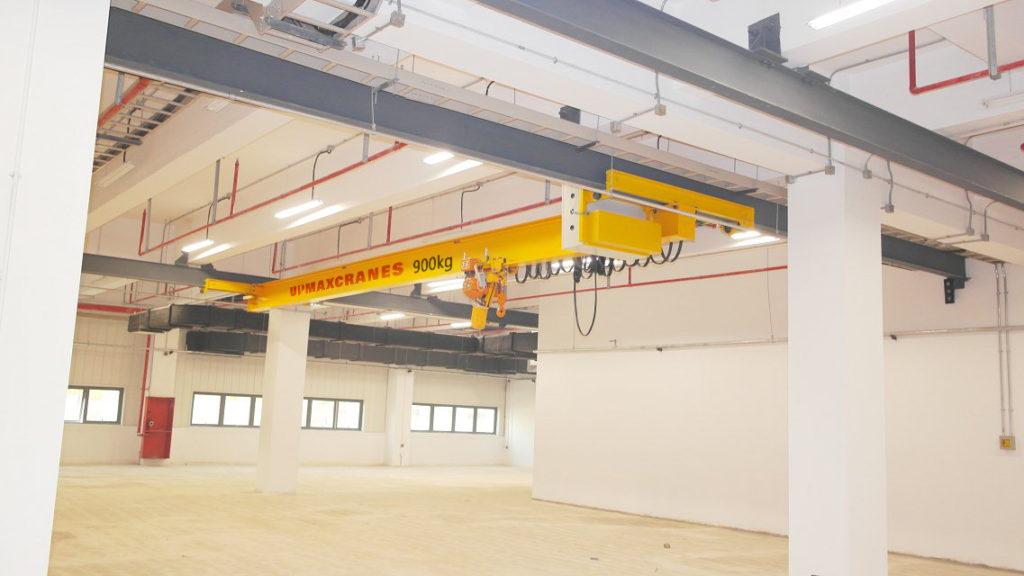 Buy overhead crane for sale
